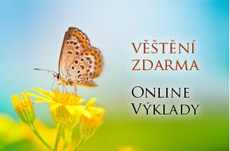 Věštění zdarma, online výklady